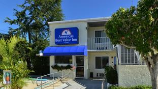 Americas Best Value Inn - Bradenton/Sarasota