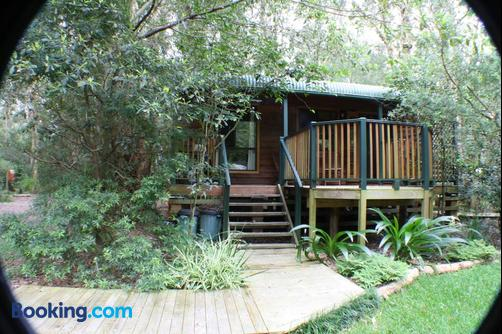 Wanderers Retreat - Port Stephens