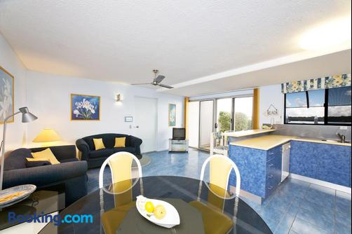 Anchorage Private Holiday Apartment - Noosaville