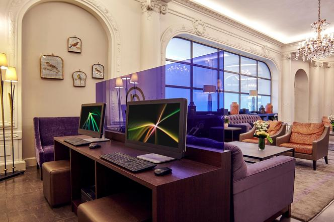 Holiday Inn Paris - Gare de Lyon Bastille