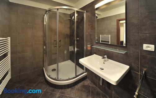 Via Jasna Wellness Apartments - Liptovsky Mikulas