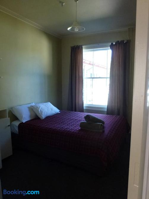 The Old Nurses Home Guesthouse - Reefton