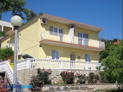 Apartments Roko - Tisno