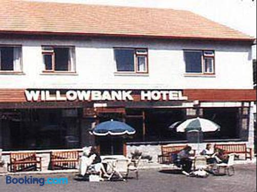 Willowbank Hotel - Largs