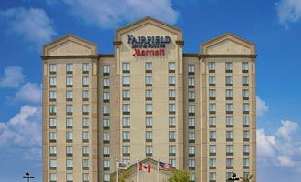 Fairfield Inn and Suites by Marriott Toronto Airport
