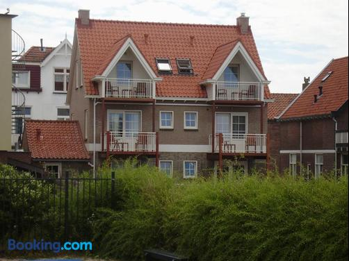 Bed & Breakfast Huys Aan Zee - Domburg
