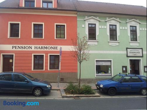 Pension Harmonie - Kolin