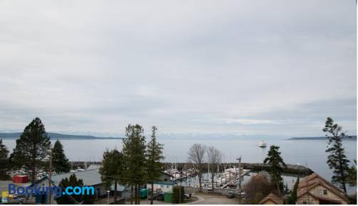 Beyond Bliss Suites & Spa - Powell River