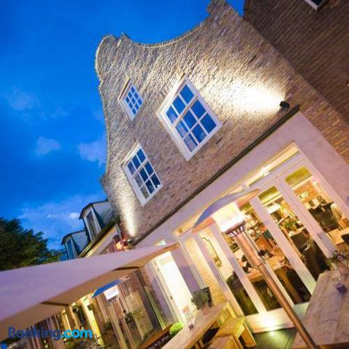 Wellness Caracol - West-Terschelling