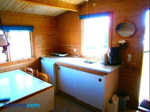 Helsingor Camping & Cottages Gronnehave - Helsingør - Kitchen