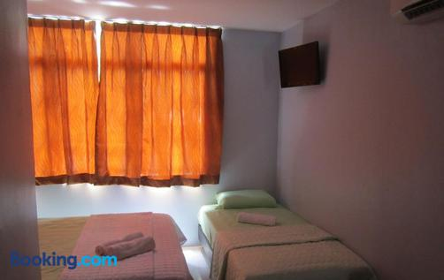 Best Seven Motel - Kuah