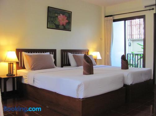 Riverside House Bed & Breakfast - Chiang Mai