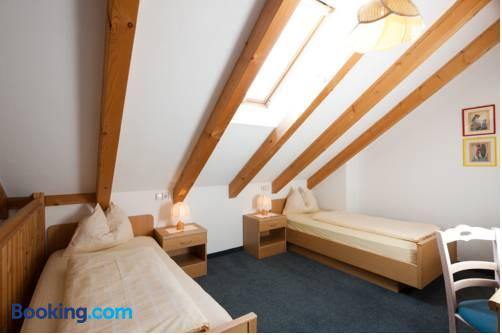 Hotel Amaten - Brunico - Bed
