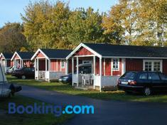 Helsingor Camping & Cottages Gronnehave