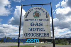 Deals for Hotels in Teslin