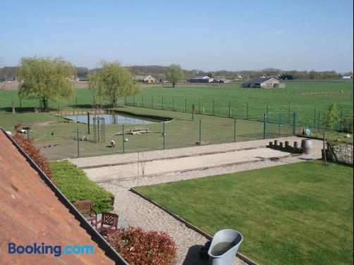 B&B Apollonia - Aalter - Outdoors view