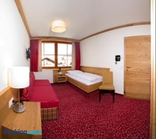 Hotel Roslehen - Grossarl - Bedroom