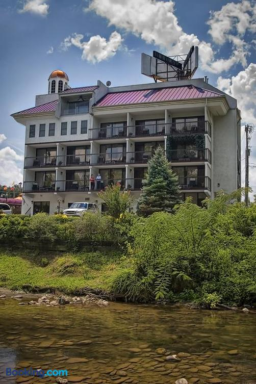 Rivergate Mountain Lodge - Pigeon Forge