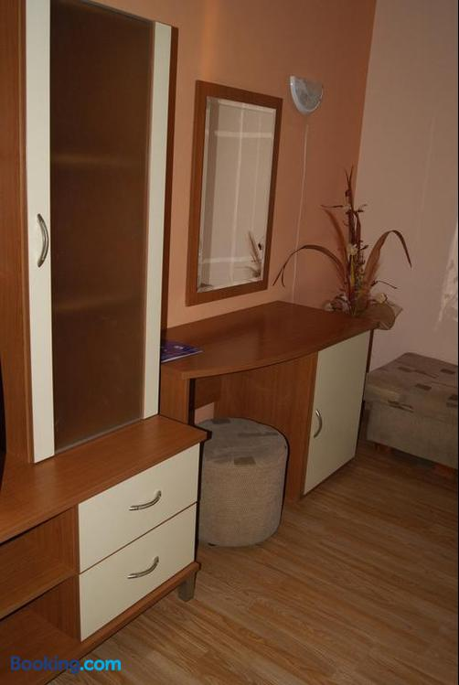 Hotel Fors - Burgas - Bedroom