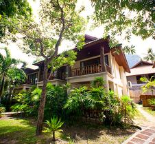 Railay Bay Resort And Spa $44 ($̶4̶1̶5̶)  Krabi Hotel Deals
