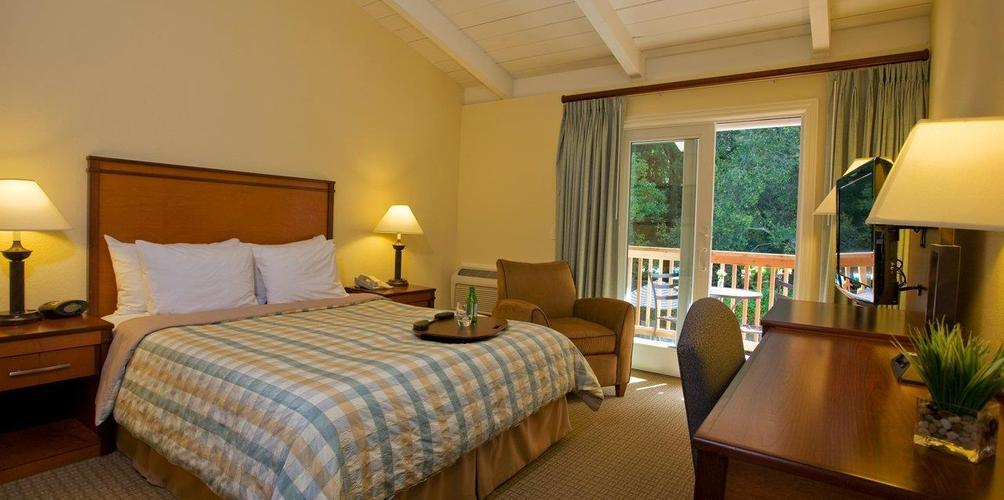inn red real park hotels cottage of reservations general menlo ca el camino