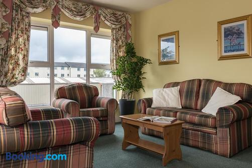 Killarney Self-Catering - Haven Suites - Killarney