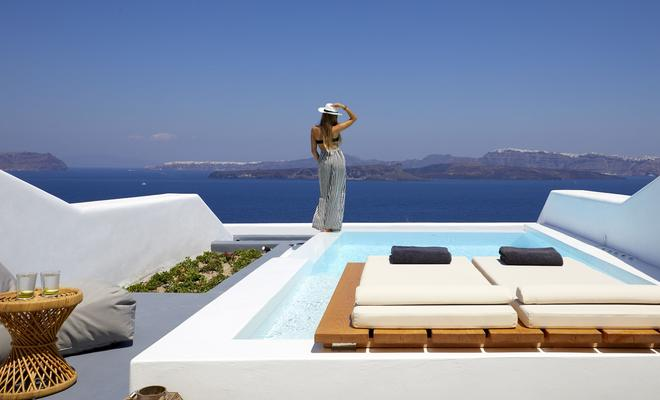Phos The Boutique Villas & Suites - Adults Only