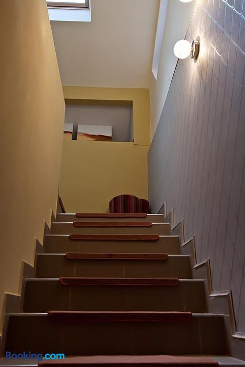 Cluj Napoca Apartments - Cluj Napoca - Stairs