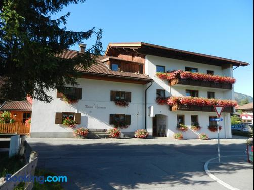 Apart & Pension Wassermann - Tannheim