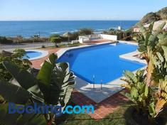 Torrox Beach Club Apartments