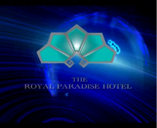 The Royal Paradise Hotel & Spa - Phuket