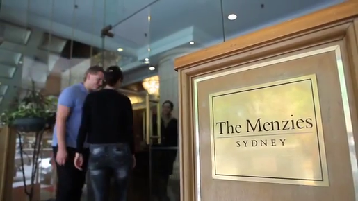 The Menzies Sydney - Sydney