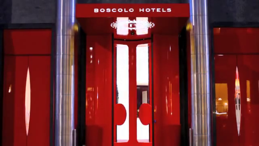 Boscolo Milano Autograph Collection - Milan