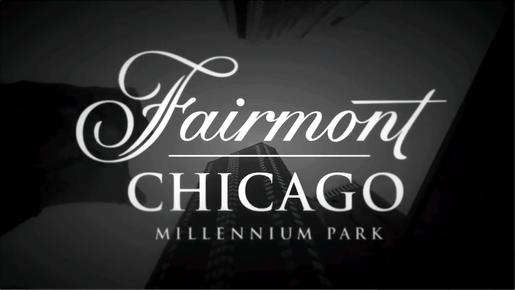 Fairmont Chicago, Millennium Park - Chicago