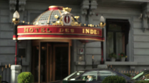Hotel Des Indes, a Luxury Collection Hotel, The Hague - The Hague