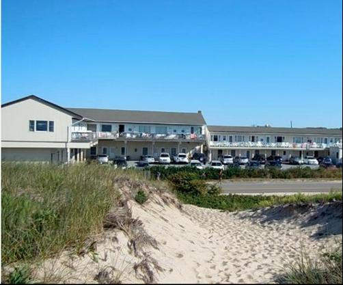 Sands Motel - Montauk