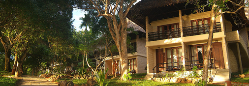 Kole Kole Beach Resort