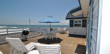 Crystal Pier Hotel & Cottages