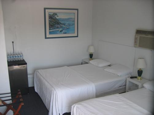 Dolphin Motel - San Diego - Double room