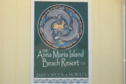 Anna Maria Island Beach Resort - Holmes Beach