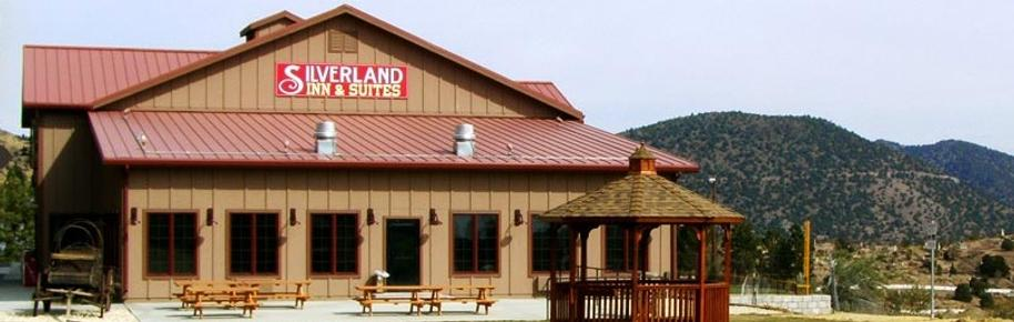 Silverland Inn and Suites - Virginia City