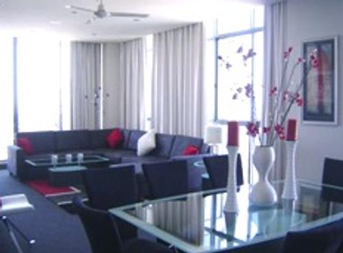 Solaire Apartments - Gold Coast