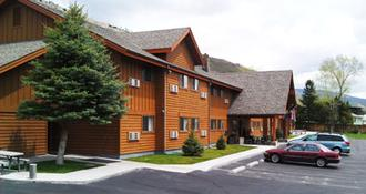 Yellowstone Village Inn & Suites