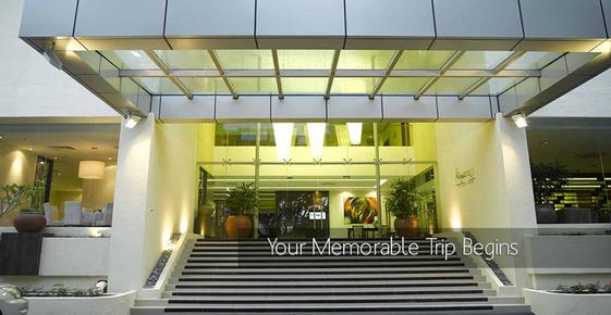 The Regency Hotel Alor Star - Alor Setar