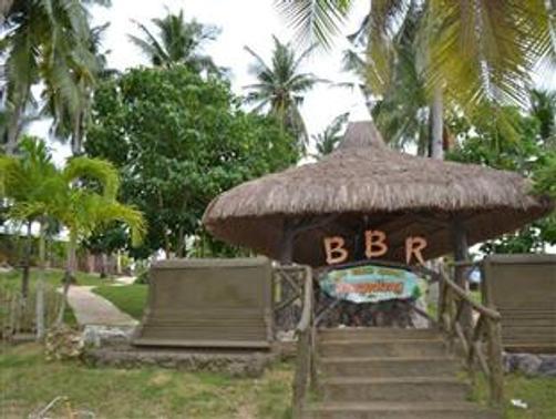 Bano beach resort camotes islands hotels from 38 kayak for Bano beach resort