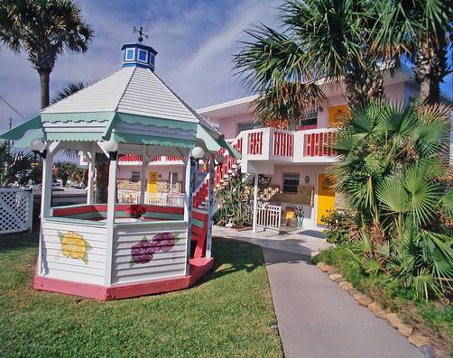 Tropical Manor - Daytona Beach Shores
