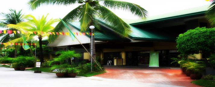 Family Country Hotel and Convention Centre - General Santos - Destination