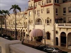 The Palm Beach Hotel Condominium