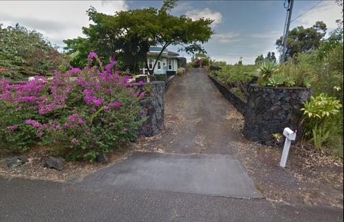 Absolute Paradise Gay B&B - Pahoa