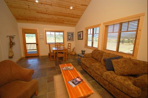 The Lodge at Whitehawk Ranch - Clio